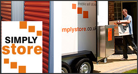 Simply Store Solihull West Midlands
